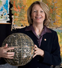 ChildFund International President and CEO, Anne Goddard