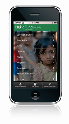 ChildFund Mobile