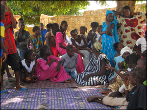 Senegal Children Speak Up