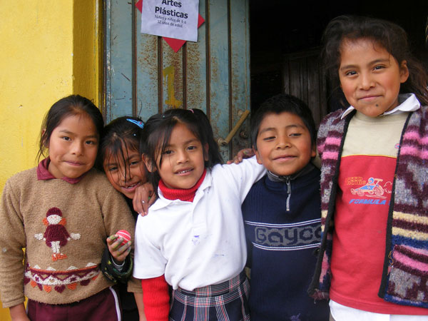 Sponsor A Child In Mexico Childfund
