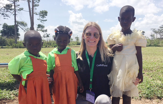 ChildFund International Jobs | See Current Openings
