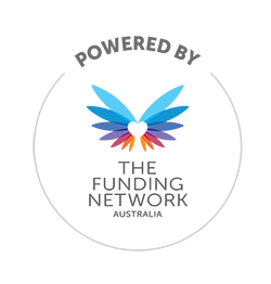Powered by The Funding Network