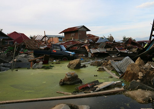 Help Keep Children in Indonesia Safe After a Devastating Cyclonee.
