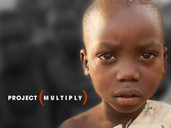 Project Multiply