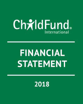 2018 Financial Statement