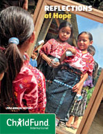 Download the 2013 ChildFund Annual Report