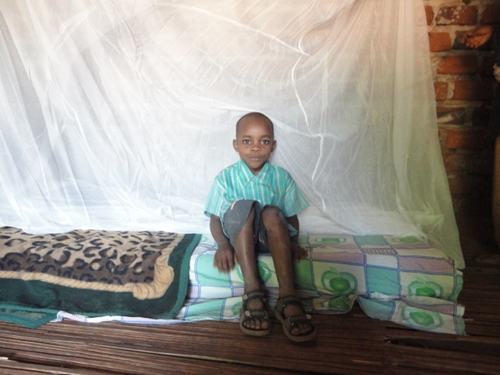A mattress is considered a luxury in many communities in East Africa, but you can help change that.