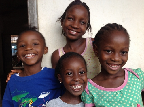 Stay up to date with ChildFund's work by connecting with us through social media.