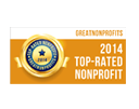 2014 Top Rated Non-Profit
