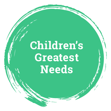 Children's Greatest Needs